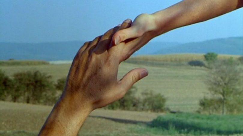 Cuentos de cine: Godard / Lang