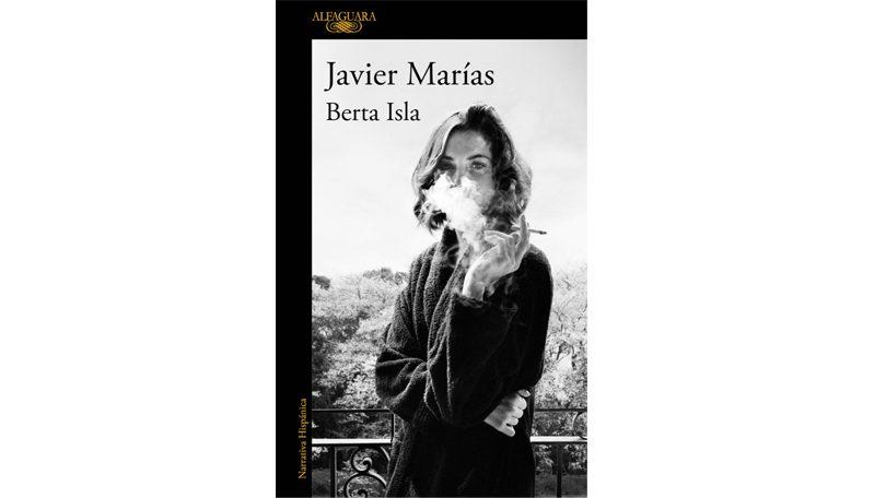 Presentación del libro de Javier Marías: Berta Isla