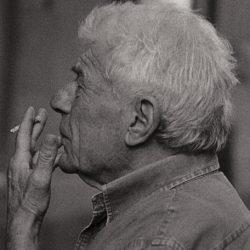 Homenaje a John Berger