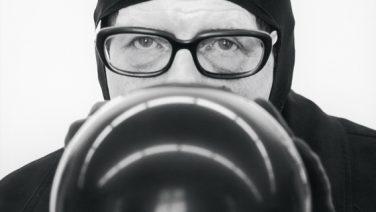 Cineinfinito #21: Klaus Lutz