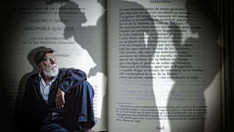 Medalla de Oro del CBA: Gonzalo Suárez
