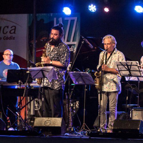 Perico Sambeat Plays Zappa