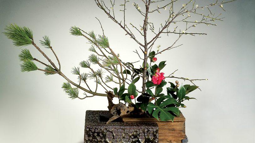 Taller de arreglo floral