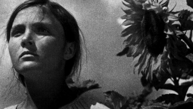 Alexander Dovzhenko: Trilogía de la guerra