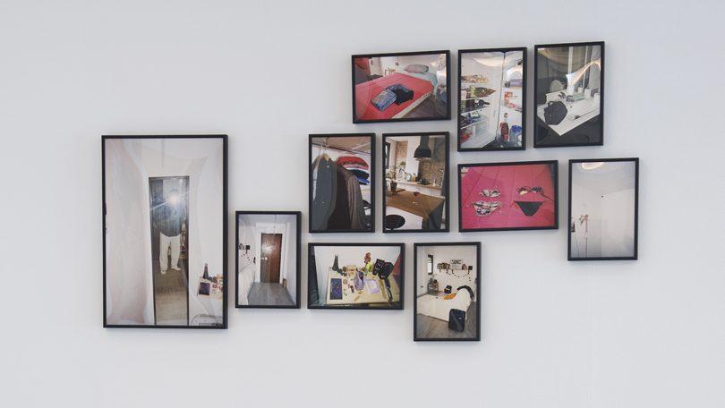 Exposición colectiva: Propuestas Vegap 2016