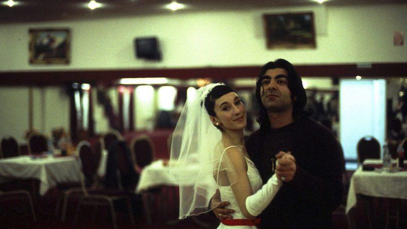 Cine Lux Madrid: Fatih Akin