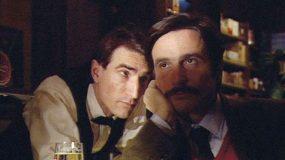 Pasajes Filmadrid: Grandeza y decadencia de un pequeño comercio de cine, de Jean-Luc Godard