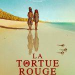 La tortuga roja (La tortue rouge)