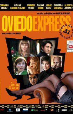 Oviedo Exprés