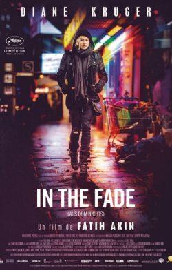 In the fade [estreno en Madrid]