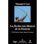 Presentación del libro: La flecha (sin blanco) de la historia