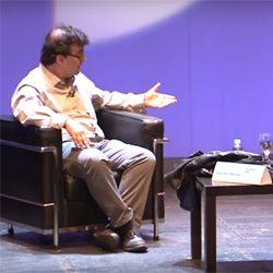 Javier Cercas y Jesús Ruiz Mantilla. Conversación