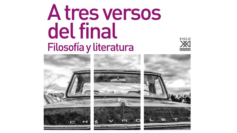 Filosofía y literatura en tiempos del agotamiento de la modernidad