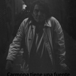 Carmona tiene una fuente