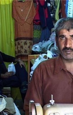 Mohamed el sastre y otras historias