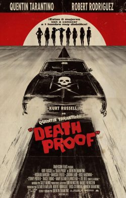 Festival TCM: Death Proof