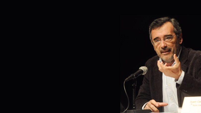 XXV Conferencias Aranguren de Filosofía: Manuel Cruz