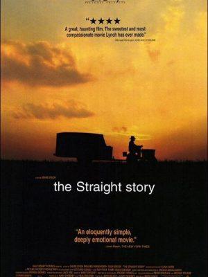 Festival TCM: Una historia verdadera (The Straight Story)