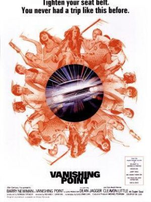 Festival TCM: Punto límite: Cero (Vanishing Point)