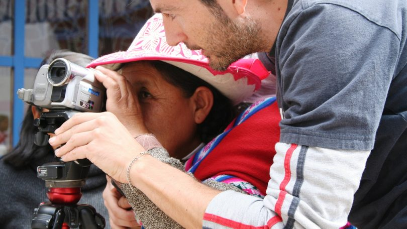 Curso de antropología visual y documental social