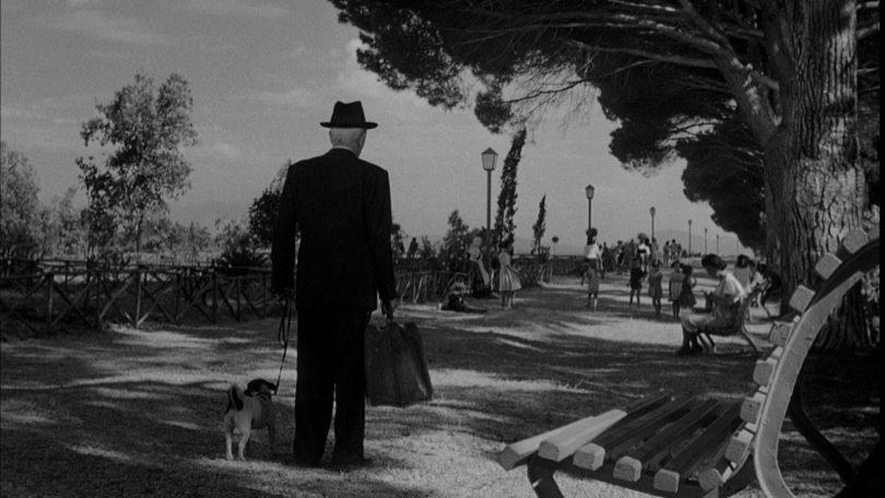 Cuentos de cine: Rohmer / De Sica / Pasolini / Moretti