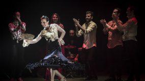 Las Minas Flamenco Tour 2018