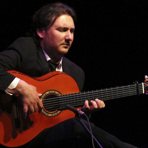José Tomás Jiménez
