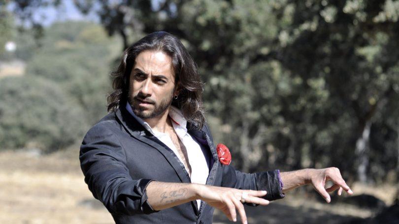 """José Carmona """"Rapico"""""""