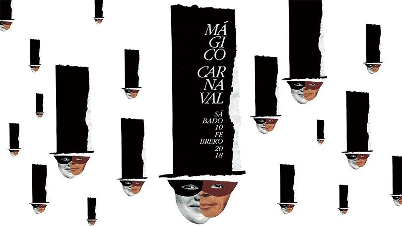Mágico Carnaval