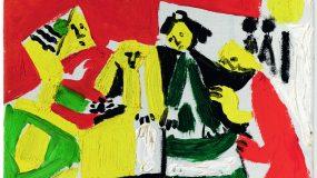 Picasso y el museo