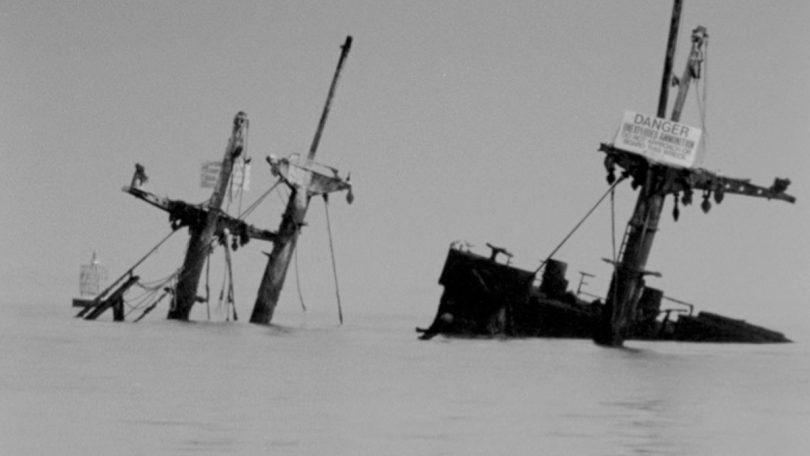 Cineinfinito # 46: Thames Film, de William Raban