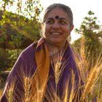 Vandana Shiva en El Gran Río