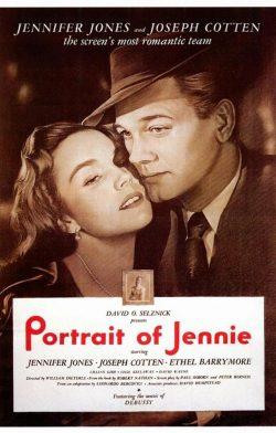Jennie (Portrait of Jennie)