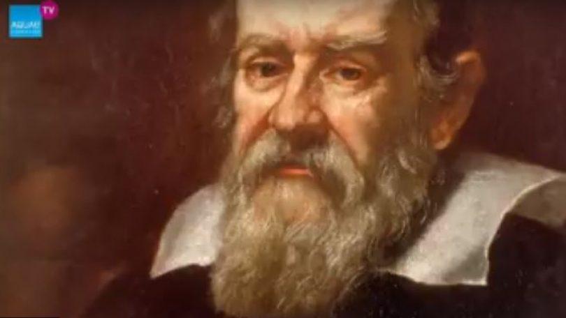 """Presentación """"Escritos sobre las mareas"""" de Galileo Galilei"""