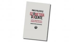 """Presentación del libro """"Geometría Docente"""" de Pablo Palazuelo"""