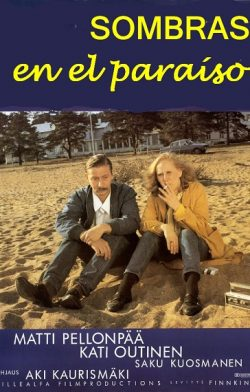 Sombras en el paraíso (Varjoja paratiisissa)