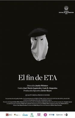 El fin de ETA