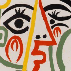 Picasso y el museo: actividades para escolares y familias