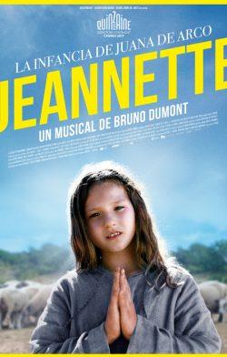 Jeannette, la infancia de Juana de Arco (Jeannette, l'enfance de Jeanne d'Arc)