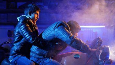 Pasajes Filmadrid: Brothers of the Night