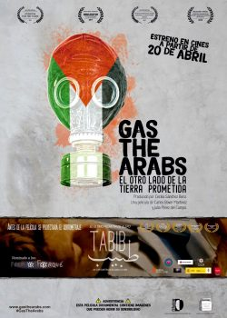 Gast The Arabs + Tabib