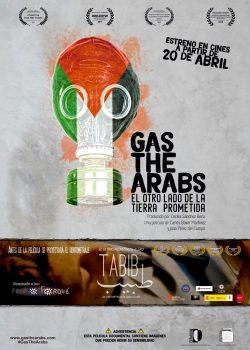 Gast The Arabs + Tabib