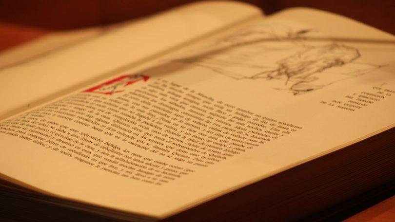 XXII Lectura Continuada del Quijote