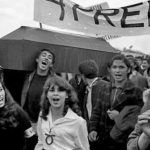Mayo del 68: México y España