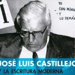 Presentación del libro: José Luis Castillejo y la escritura moderna