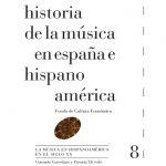 Presentación del libro: Historia de la Música en España e Hispanoamérica