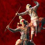 Khon y danza tradicional. El legado tradicional de Tailandia