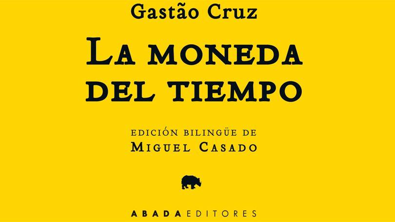 Lectura de poemas: Gastão Cruz