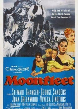 Los contrabandistas de Moonfleet (Moonfleet)