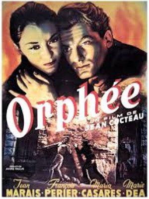 Orfeo (Orphée)